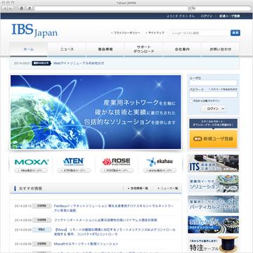 IBS Japan